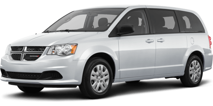 2019 Dodge Grand Caravan Prices Reviews Incentives Truecar