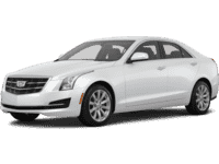 2018 Cadillac ATS Reviews