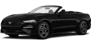 2019 Ford Mustang in Mount Airy, NC