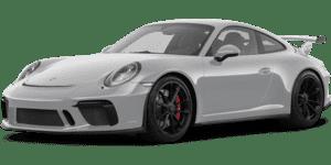 2019 Porsche 911 in Los Angeles, CA