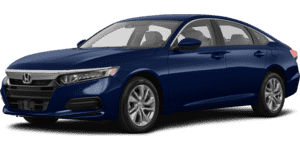 2020 Honda Accord in Hollywood, CA