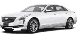 2018 Cadillac CT6 Prices