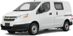 2017 Chevrolet City Express Cargo Van Prices