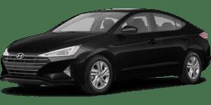 2020 Hyundai Elantra in Valdosta, GA