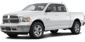 2019 Ram 1500 Classic in Watertown, NY