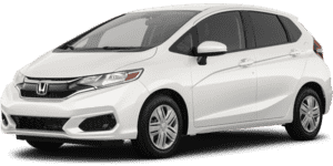 2019 Honda Fit Prices