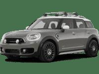 2018 Mini Cooper Countryman Reviews