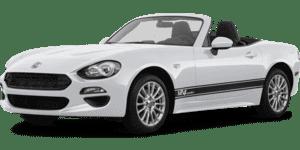 2018 FIAT 124 Spider Prices