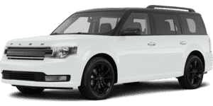 2019 Ford Flex Prices