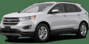 2016 Ford Edge in Lincoln, NE