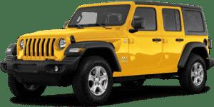 2020 Jeep Wrangler in Beaufort, SC