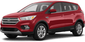 2018 Ford Escape in Mount Airy, NC