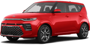 2020 Kia Soul in Albuquerque, NM