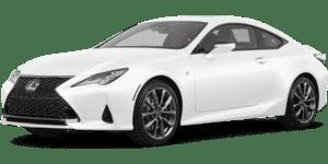 2021 Lexus RC Prices