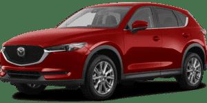 2020 Mazda CX-5 in New London, CT