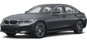 2020 BMW 3 Series in Plains, PA