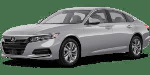 2019 Honda Accord in Kaktovik, AK