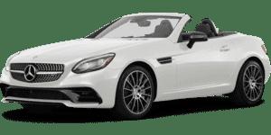 2020 Mercedes-Benz SLC in Gilbert, AZ
