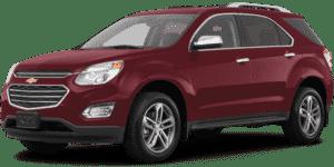 2016 Chevrolet Equinox in Stuart, IA