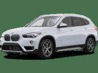 2018 BMW X1 Reviews