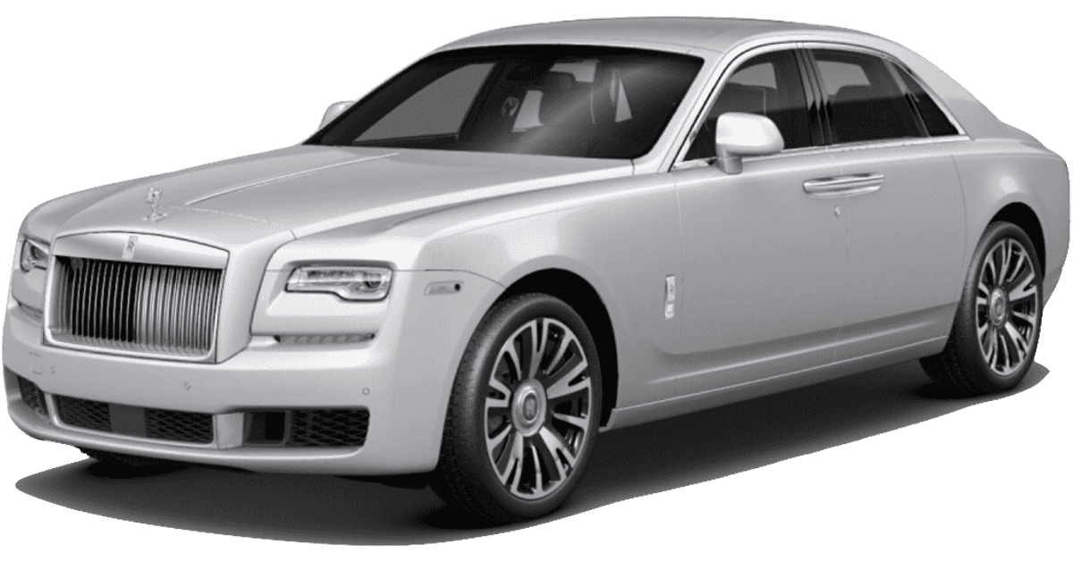 2020 Rolls Royce Ghost Prices Incentives Truecar