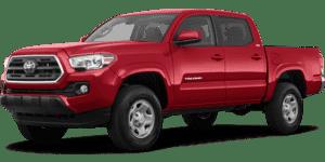 2020 Toyota Tacoma in Muskogee, OK