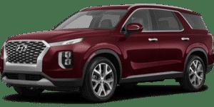 2020 Hyundai Palisade in Cary, NC