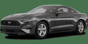2020 Ford Mustang in Macon, GA