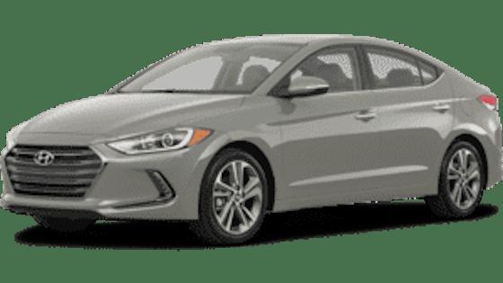 2017 Hyundai Elantra in Moreno Valley, CA 1
