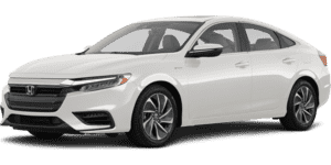 2021 Honda Insight in Inver Grove Heights, MN