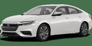 2021 Honda Insight in North Richland Hills, TX
