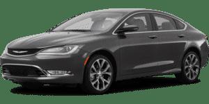 2016 Chrysler 200 in Yuma, AZ