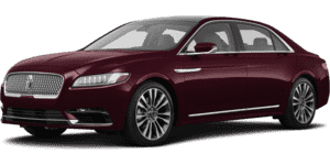 2019 Lincoln Continental in Macon, GA
