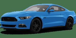 2017 Ford Mustang in Carrollton, TX