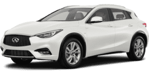 2019 INFINITI QX30 Prices