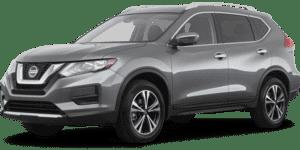 2019 Nissan Rogue in Roanoke Rapids, NC