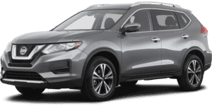 2019 Nissan Rogue in Tucson, AZ
