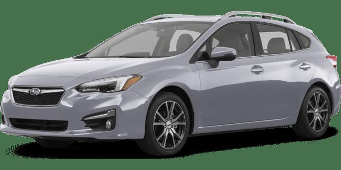 2018 Subaru Impreza Prices, Incentives & Dealers