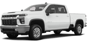 2020 Chevrolet Silverado 2500HD in Bossier City, LA
