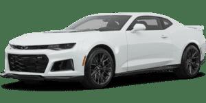 2018 Chevrolet Camaro in Sterling, IL