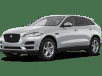 2018 Jaguar F-PACE Reviews