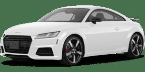 2019 Audi TT Prices
