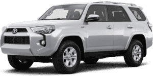 Used Toyota 4runners For Sale In Austin Tx Truecar