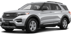 2020 Ford Explorer in Durham, NC