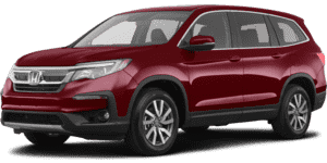 2020 Honda Pilot in N. Charleston, SC