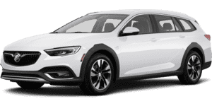 2019 Buick Regal TourX Prices