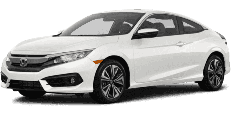Honda Civic EX-T Coupe Manual