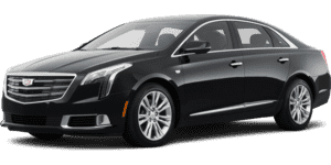 2018 Cadillac XTS in Chicago, IL