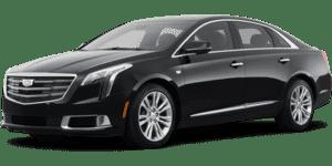 2018 Cadillac XTS in Los Angeles, CA