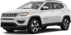 2021 Jeep Compass Prices